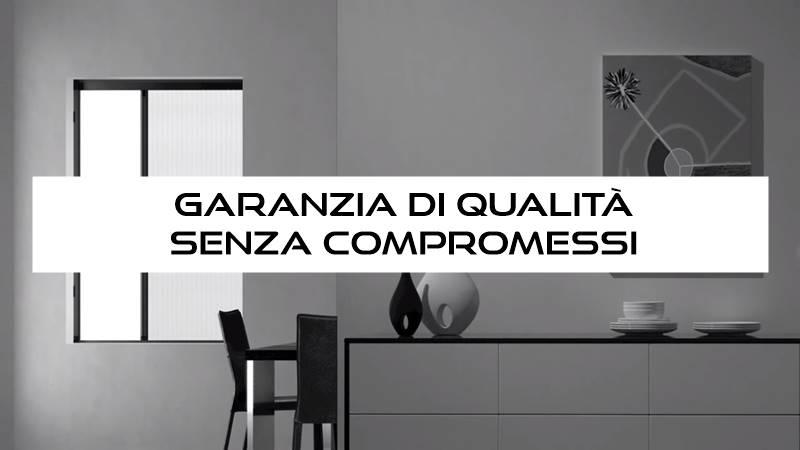Zanzariere su misura online tenda tecnica oscurante for Ikea tenda plissettata