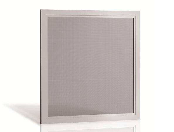 Zanzariera fissa a pannello profili 45 gradi - Zanzariera finestra prezzo ...